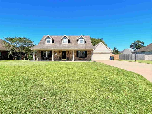 7620 Cobblestone Terrace, Lumberton, TX 77657 (MLS #223822) :: TEAM Dayna Simmons