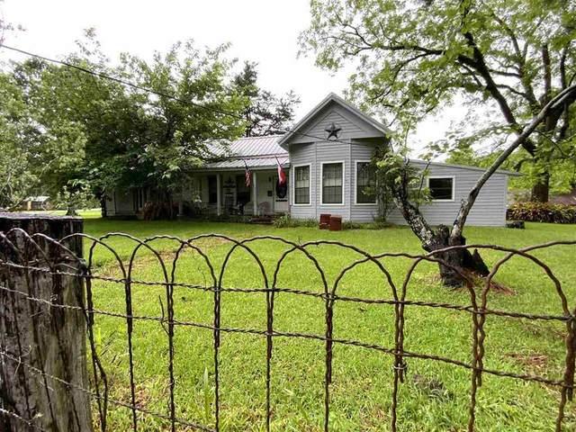 370 Spur 165, Brookeland, TX 75931 (MLS #223824) :: Triangle Real Estate