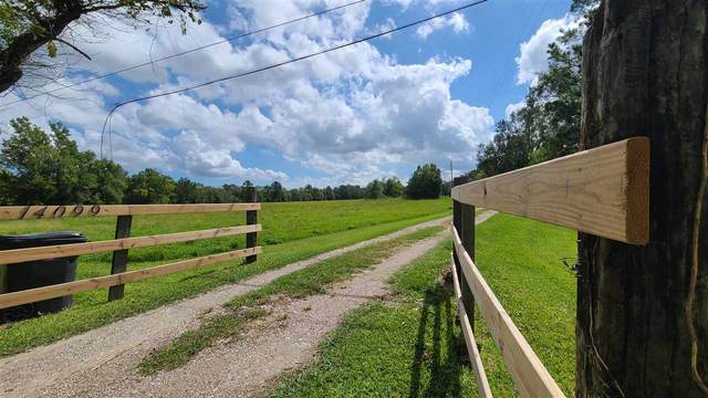 14099 Duncan Woods Lane, West Orange, TX 77662 (MLS #223836) :: Triangle Real Estate