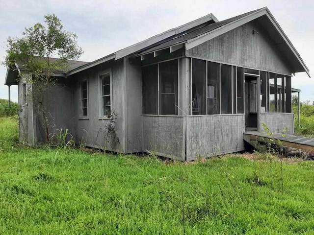 300 Turner Rd., Beaumont, TX 77713 (MLS #223839) :: Triangle Real Estate