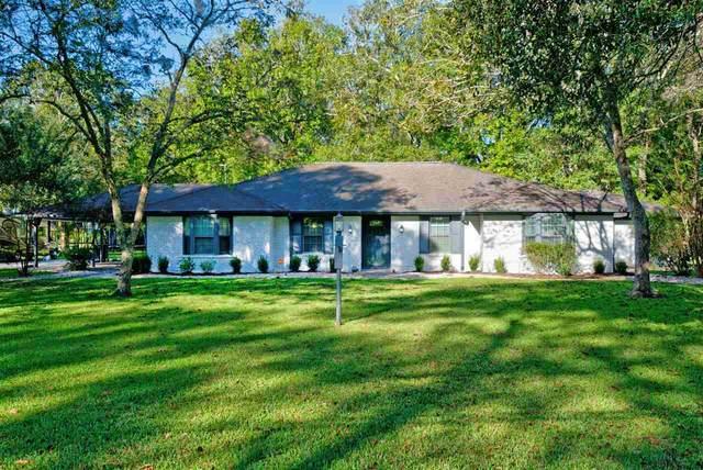 14300 Craigen Rd, Beaumont, TX 77705 (MLS #223863) :: Triangle Real Estate