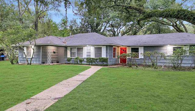 3495 Redwood, Beaumont, TX 77703 (MLS #223882) :: Triangle Real Estate