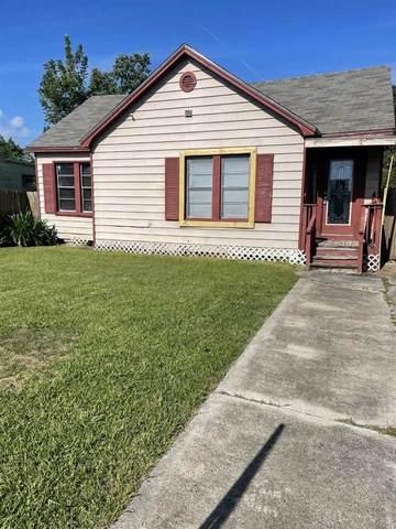 3013 18th, Port Arthur, TX 77642 (MLS #223889) :: Triangle Real Estate