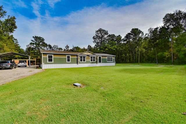 8200 Magnolia St, Orange, TX 77632 (MLS #223902) :: Triangle Real Estate