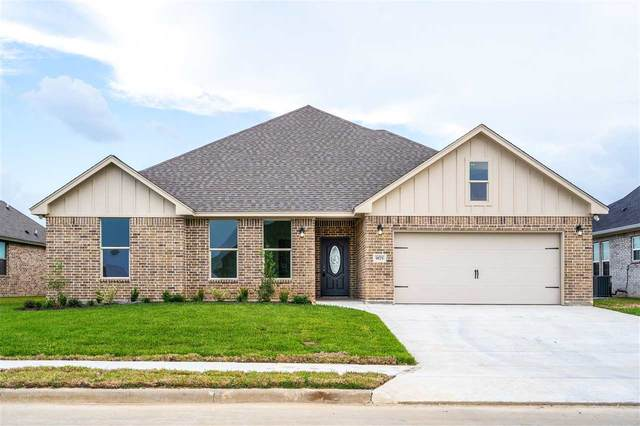 9175 Chicory St., Beaumont, TX 77713 (MLS #223903) :: Triangle Real Estate