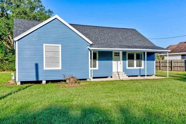 6571 Garnet Ave, West Orange, TX 77640 (MLS #223909) :: Triangle Real Estate