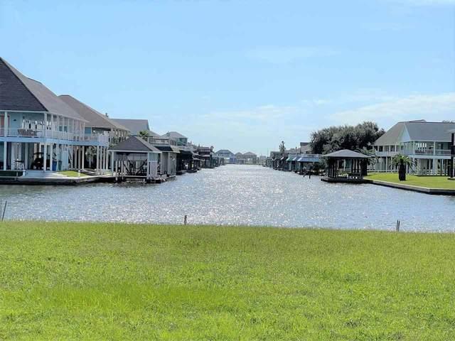 1210 Lagoon, Crystal Beach, TX 77650 (MLS #223912) :: Triangle Real Estate