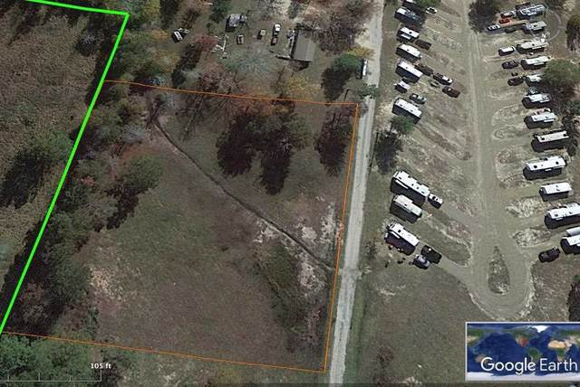 000 S Mill Creek Dr, Silsbee, TX 77656 (MLS #223918) :: Triangle Real Estate