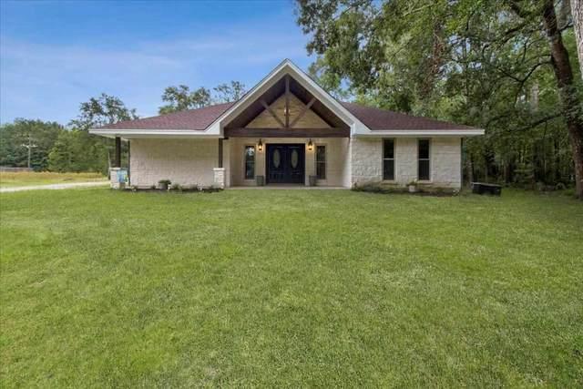 1215 E Pineshadows Rd, Sour Lake, TX 77659 (MLS #223919) :: TEAM Dayna Simmons