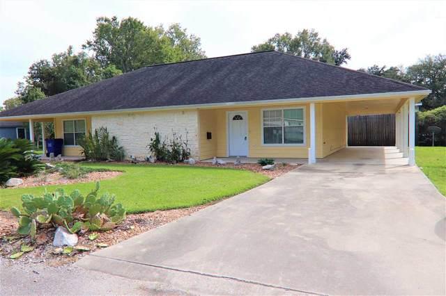 3735 Nightingale, Orange, TX 77630 (MLS #223922) :: Triangle Real Estate