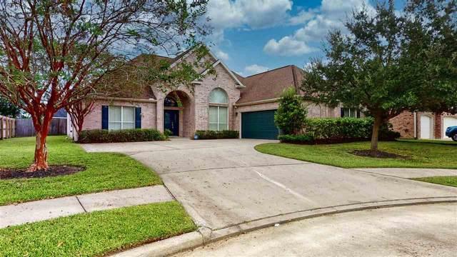 6370 Benton Lane, Beaumont, TX 77706 (MLS #223923) :: Triangle Real Estate