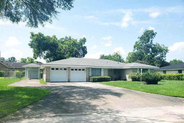 3335 Elinor St., Beaumont, TX 77705 (MLS #223924) :: Triangle Real Estate