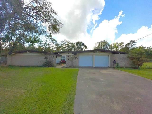 2703 Stevenson St., Orange, TX 77630 (MLS #223927) :: Triangle Real Estate