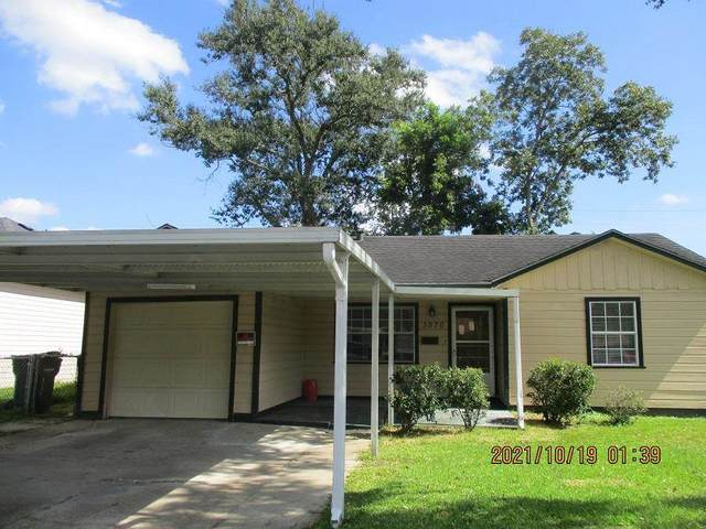 3970 E Lynwood, Beaumont, TX 77703 (MLS #223936) :: Triangle Real Estate