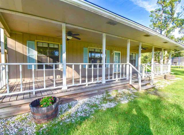 605 Sweet Gum, Orange, TX 77632 (MLS #223937) :: Triangle Real Estate