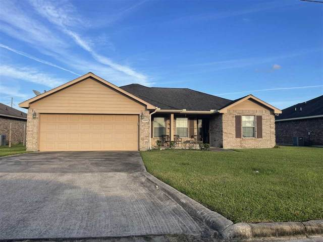 4285 Shalom St, Beaumont, TX 77705 (MLS #223940) :: Triangle Real Estate