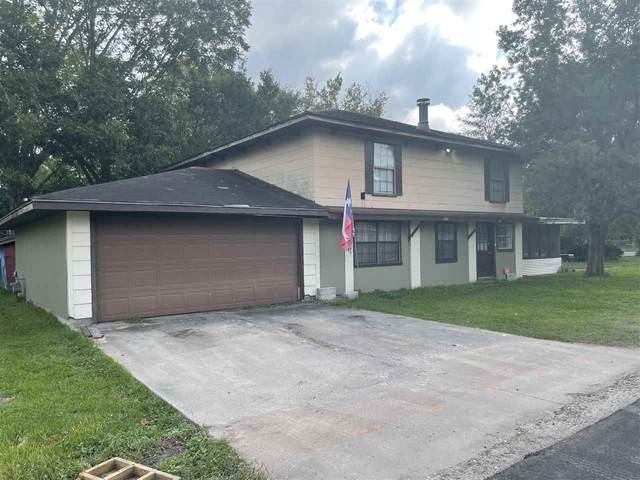 6108 Diamond Avenue, Port Arthur, TX 77640 (MLS #223941) :: Triangle Real Estate