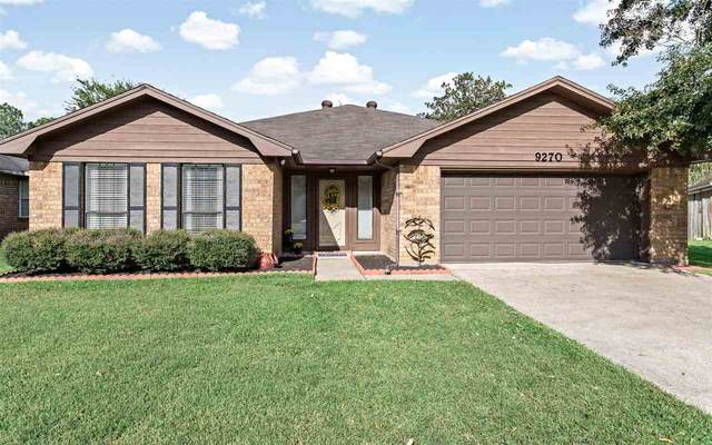 9270 Crossmeadow Dr., Beaumont, TX 77706 (MLS #223953) :: Triangle Real Estate