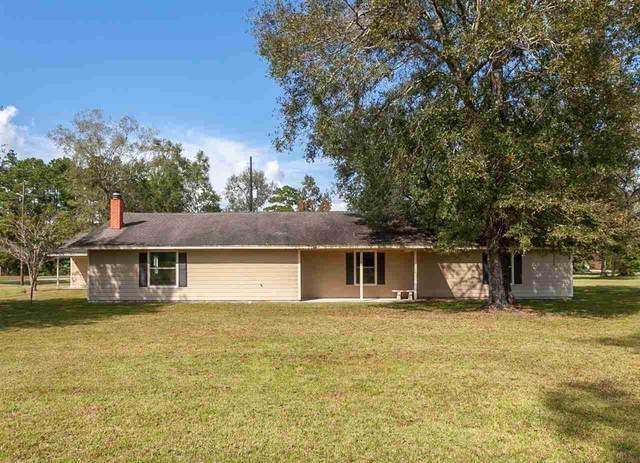 7550 Circle 5, Orange, TX 77632 (MLS #223960) :: Triangle Real Estate