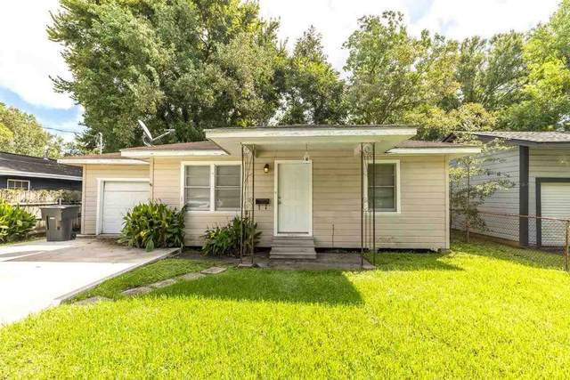 2919 Avenue G, Nederland, TX 77627 (MLS #223962) :: Triangle Real Estate