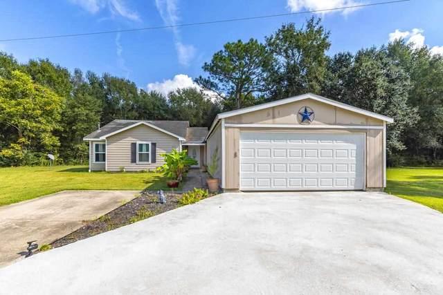 2698 63rd St, Port Arthur, TX 77640 (MLS #223964) :: Triangle Real Estate