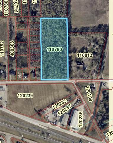 000 W Florida, Beaumont, TX 77705 (MLS #223967) :: Triangle Real Estate