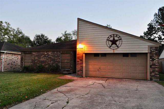 9310 Terry St, Beaumont, TX 77707 (MLS #223969) :: Triangle Real Estate