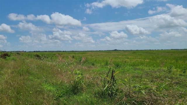 022 Fm 1663, Winnie, TX 77665 (MLS #223972) :: Triangle Real Estate