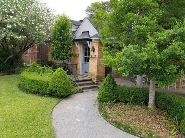 2535-37 Laurel St, Beaumont, TX 77702 (MLS #223977) :: Triangle Real Estate
