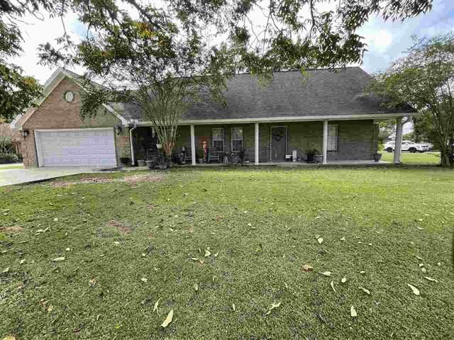 998 Rebecca, Bridge City, TX 77611 (MLS #223978) :: Triangle Real Estate