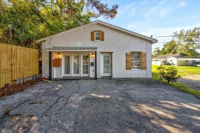 100 Lynn Dr., Lumberton, TX 77657 (MLS #223980) :: Triangle Real Estate