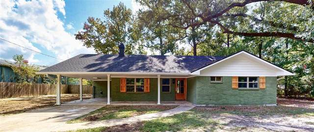 155 Garland, Vidor, TX 77662 (MLS #223981) :: Triangle Real Estate