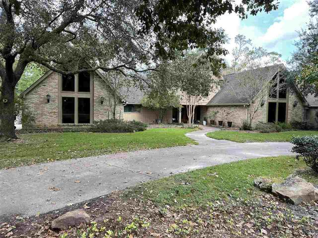 8140 Collier, Beaumont, TX 77706 (MLS #223982) :: Triangle Real Estate