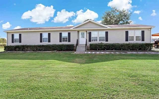 11111 Old Batson Saratoga Rd, Sour Lake, TX 77659 (MLS #224006) :: TEAM Dayna Simmons