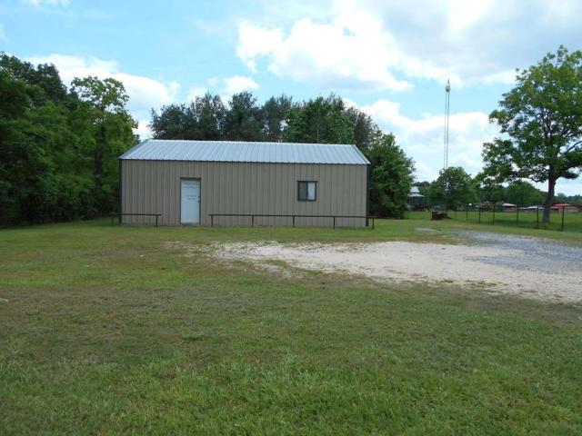 19342 Gusher Road, Batson, TX 77519 (MLS #188260) :: RE/MAX ONE