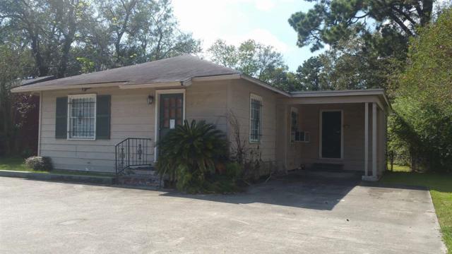 2207 N 16th Street, Orange, TX 77632 (MLS #191743) :: TEAM Dayna Simmons