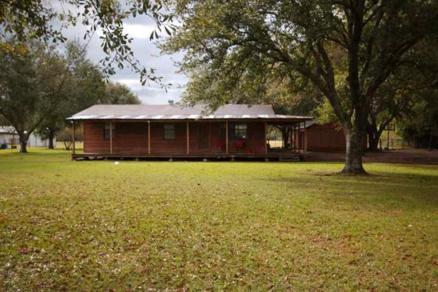 9509 Fm 1130, Orange, TX 77632 (MLS #192114) :: TEAM Dayna Simmons