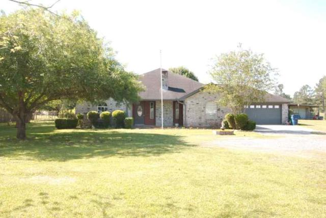 9451 Fm 1130, Orange, TX 77632 (MLS #193740) :: TEAM Dayna Simmons
