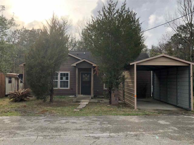 275 N 1st Street, Silsbee, TX 77656 (MLS #194193) :: TEAM Dayna Simmons