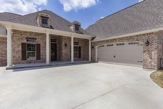 8216 Fox Creek, Lumberton, TX 77657 (MLS #194565) :: TEAM Dayna Simmons