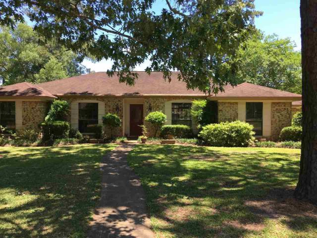3608 Huntwick Dr, Orange, TX 77632 (MLS #194814) :: TEAM Dayna Simmons