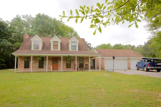 5971 Hidden Meadows, Orange, TX 77632 (MLS #194903) :: TEAM Dayna Simmons
