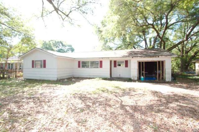 1211 Beagle, Orange, TX 77632 (MLS #195107) :: TEAM Dayna Simmons