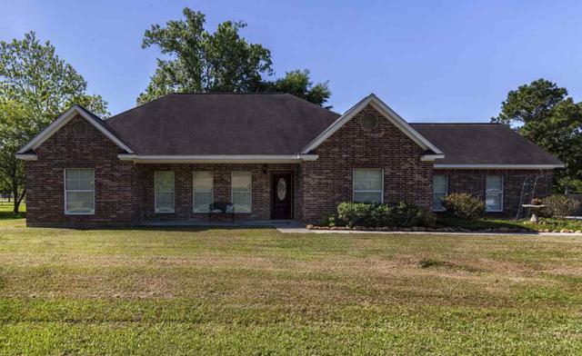 106 Greenwood Drive, Beaumont, TX 77705 (MLS #195282) :: TEAM Dayna Simmons