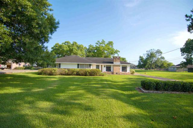 7945 Highway 105, Beaumont, TX 77713 (MLS #195450) :: TEAM Dayna Simmons