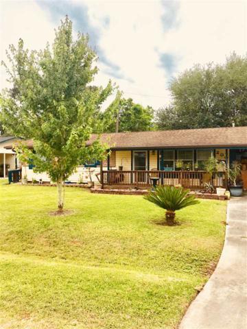 200 N Clover, Bridge City, TX 77611 (MLS #195761) :: TEAM Dayna Simmons