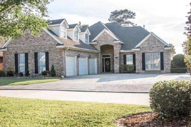 6300 Chasse Gardens, Orange, TX 77632 (MLS #195787) :: TEAM Dayna Simmons