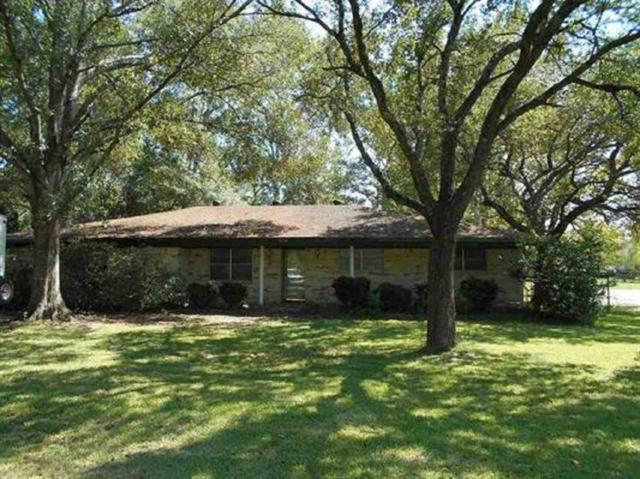8378 Cole Ln, Silsbee, TX 77656 (MLS #196348) :: TEAM Dayna Simmons