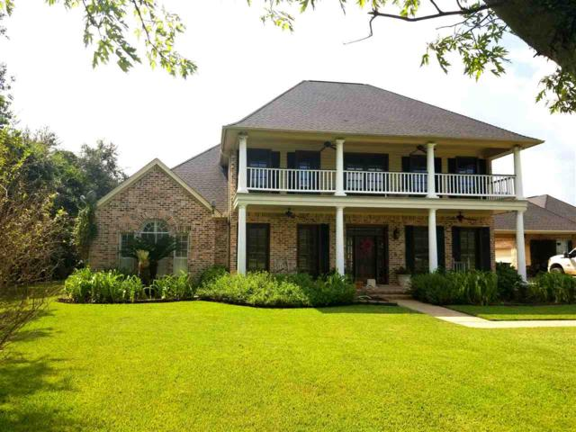 2454 S Pine Island Road, Beaumont, TX 77713 (MLS #196350) :: TEAM Dayna Simmons