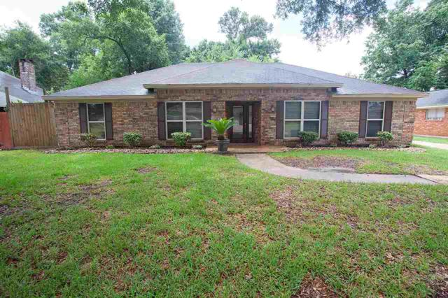 6755 Knollwood, Beaumont, TX 77706 (MLS #196383) :: TEAM Dayna Simmons